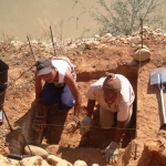 Addo Archaeology Excavations