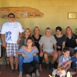 argentinian family