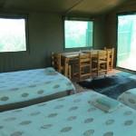 Tent 2 interior 005