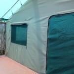 Tent 2 interior 007