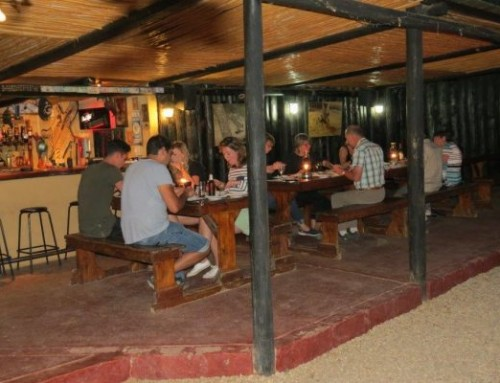 TripAdvisor Top Addo Accommodation Reviews