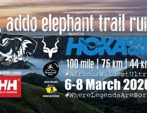 2020 Addo Elephant Trail Run Accommodation